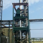 Eden Process Skid